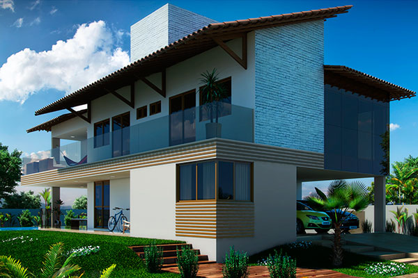 Residencial 02