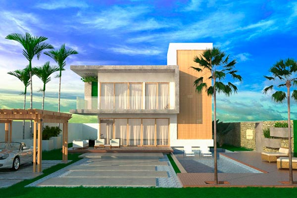 Residencial 05